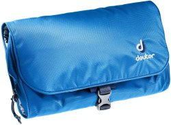 Косметичка Deuter Wash Bag II lapis-navy