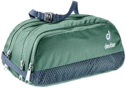 Косметичка Deuter Wash Bag Tour II seagreen-navy