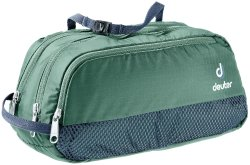 Косметичка Deuter Wash Bag Tour III seagreen-navy