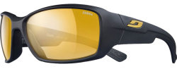 Очки Julbo Whoops Matt black Reactiv Zebra Yellow/Brown