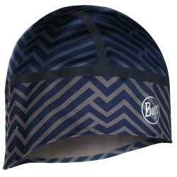 Шапка Buff Windproof Hat incandescent blue