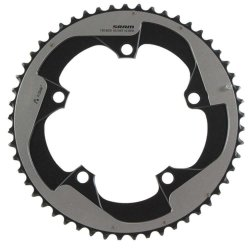Звезда Sram X-Glide CRING ROAD Red 10S 53TYAW HB 130 AL5FGRY