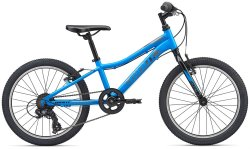 Велосипед Giant XtC Jr 20 Lite vibrant blue