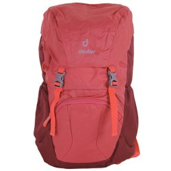 Рюкзак Deuter Junior цвет 5527 cardinal-maron