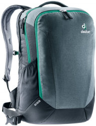 Сумка Deuter Giga цвет 4750 anthracite-black