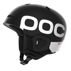 Шлем горнолыжный POC Auric Cut Backcountry SPIN Uranium Black