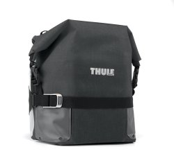 Сумка Thule Pack 'n Pedal Small Adventure Touring Pannier Black