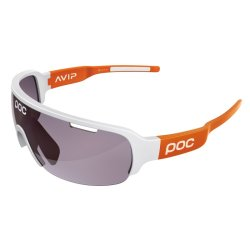 Очки POC DO Half Blade AVIP White/Zink Orange/Violet