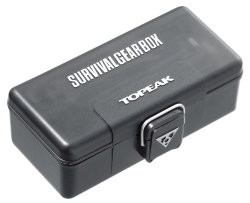 Комплект инструментов Topeak Survival Gear Box