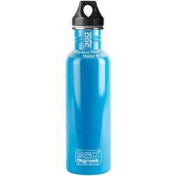 Фляга Sea To Summit Stainless Steel Bottle Sky Blue 750 ml