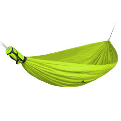 Гамак SEA TO SUMMIT Hammock Double Lime