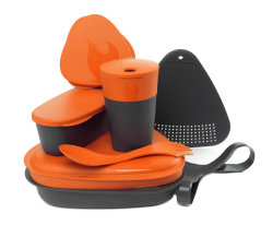 Набор посуды Light My Fire MealKit 2.0 pin-pack Orange