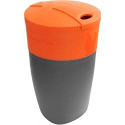 Фляга Light My Fire Pack-up-Cup Orange