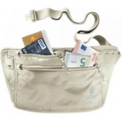 Кошелек Deuter Security Money Belt I цвет 6010 sand