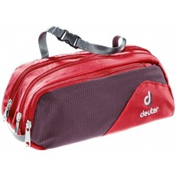 Сумка Deuter Wash Bag Tour II цвет 5513 fire-aubergine