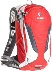 Рюкзак Deuter Compact Lite 8 fire-white (5350)