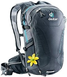 Рюкзак Deuter Compact EXP 10 SL black (7000)