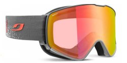 Маска Julbo Cyrius grey ZLR FL red