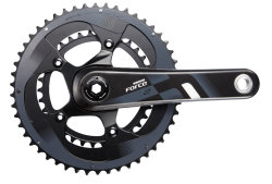 Шатуны Sram AM FC FORCE22 YAW 170 50/34 NO GXP