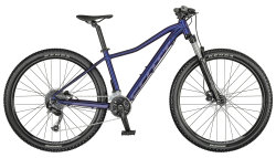 Велосипед Scott Contessa Active 40 (CN) purple