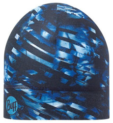 Шапка Buff Coolmax 1 Layer Hat stolen deep blue