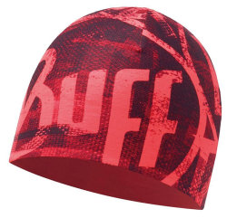 Шапка Buff Coolmax Reversible Hat bita pink fluor