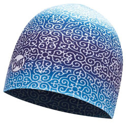 Шапка Buff Coolmax Reversible Hat dharma blue