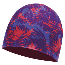 Шапка Buff Coolmax Reversible Hat gals lilac