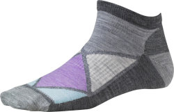 Носки женские Smartwool Diamond Point Micro (Clearwater)