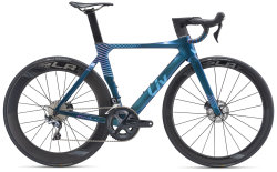 Велосипед Liv ENVILIV ADVANCED PRO 1 DISC blue