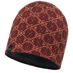 Шапка Buff Knitted & Polar Hat Ardal wine