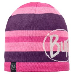 Шапка Buff Knitted & Polar Hat Ovel plum