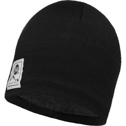 Шапка Buff Knitted & Polar Hat Solid black