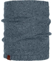 Шарф многофункциональный Buff Knitted & Polar Neckwarmer comfort arne grey