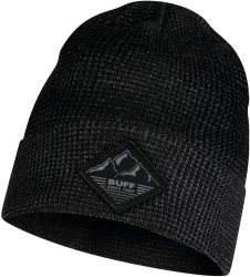 Шапка Buff Knitted Hat Maks black