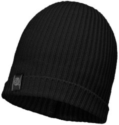 Шапка Buff Knitted Hat Basic black