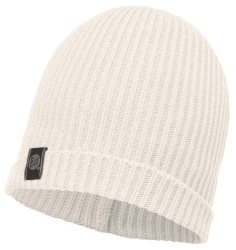 Шапка Buff Knitted Hat Basic white egret