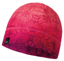 Шапка Buff Microfiber & Polar Hat boronia pink