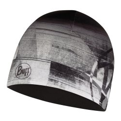 Шапка Buff Microfiber & Polar Hat breaker grey