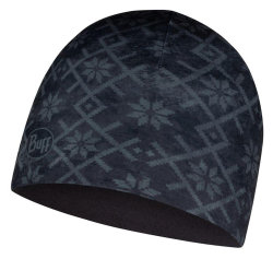 Шапка Buff Microfiber & Polar Hat latvi sea