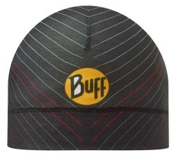 Шапка Buff Microfiber 1 Layer Hat ciron black