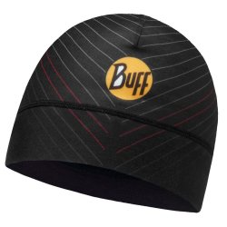 Шапка Buff Microfiber 1 Layer Hat new ciron black