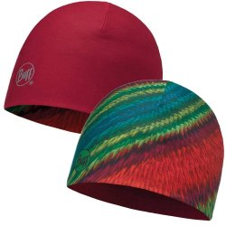 Шапка Buff Microfiber Reversible Hat eiko multi