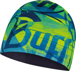 Шапка Buff Microfiber Reversible Hat breaker multi