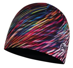 Шапка Buff Microfiber Reversible Hat r-crystal multi
