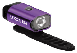 Фара Lezyne MINI DRIVE 400 purple