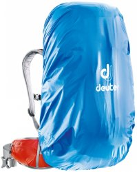 Накидка Deuter Raincover II на рюкзак цвет 3013 coolblue