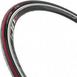 Покрышка Hutchinson Nitro 2 700X25 TR TT black/red