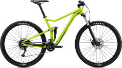 Велосипед Merida ONE-TWENTY RC 9.300 glossy medium green