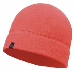 Шапка Buff Polar Hat coral pink